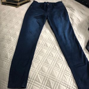 1822 stretch jean size 27